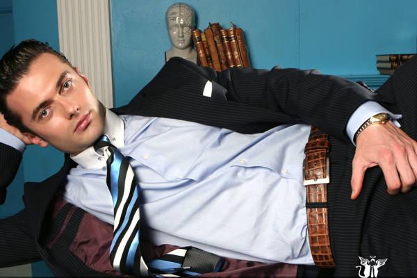 patron gay sexy