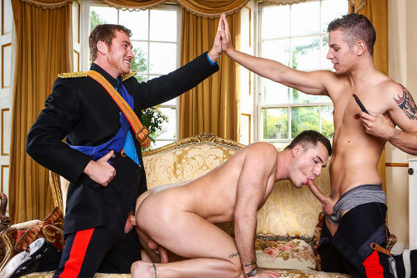 gay torse poilu rencontre pd