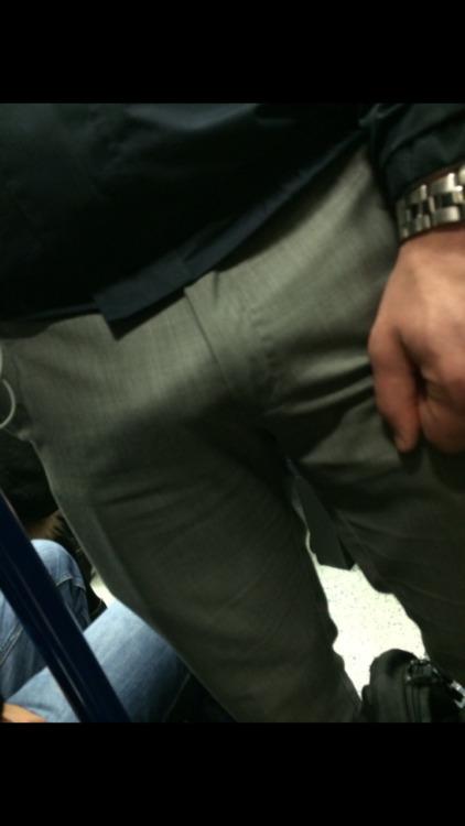 bulge
