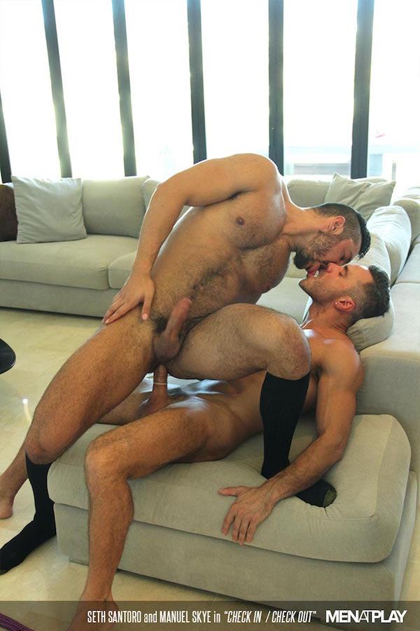 amour et sexe au bureau